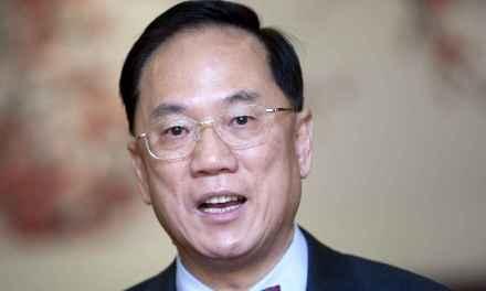 Hong Kong: Former Chief Executive faces bribery charges
