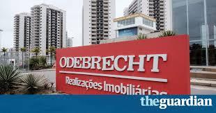 Peru: Brazil's corruption spreading to Latin America