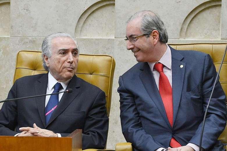 Brazil: President refuses to step down