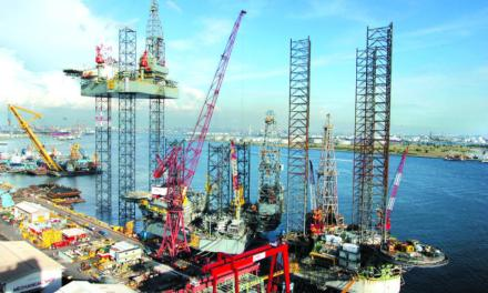 Singapore: Government Linked Keppel Offshore & Marine (KOM) fined for corruption.