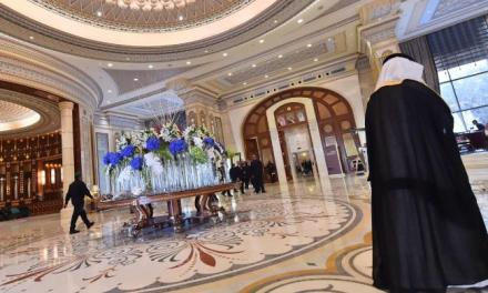 Saudi Arabia: More released from captivity in Ritz-Carlton hotel, Riyadh