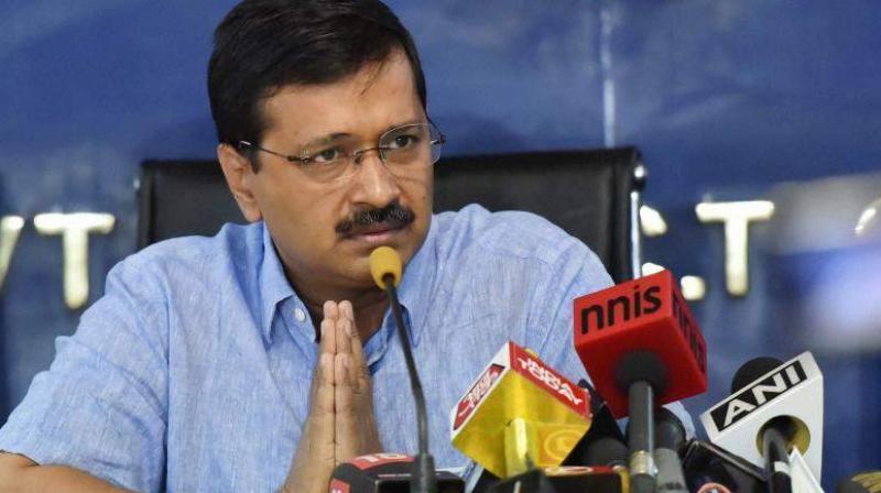 India: Delhi CM Arvind Kejriwal's relative Vinay Bansal arrested in corruption case