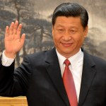 China: Online appeal for information on corruption.