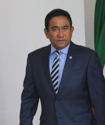 Maldives: $6.5 million seized from former president