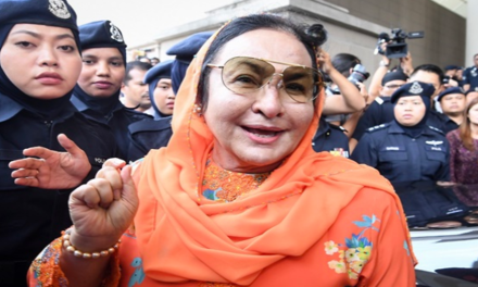 Malaysia: Former First Lady charged with corruption over solar hybrid project