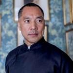China: Ex-deputy spy chief sentenced to life.