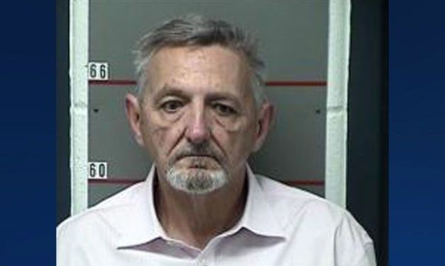 United States: Former judge sentenced to 44 months jail.