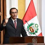 Peru: President accuses Attorney General of corruption