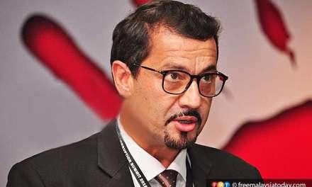 Switzerland: 1MDB whistle-blower Andre Xavier Justo is investigated for economic espionage