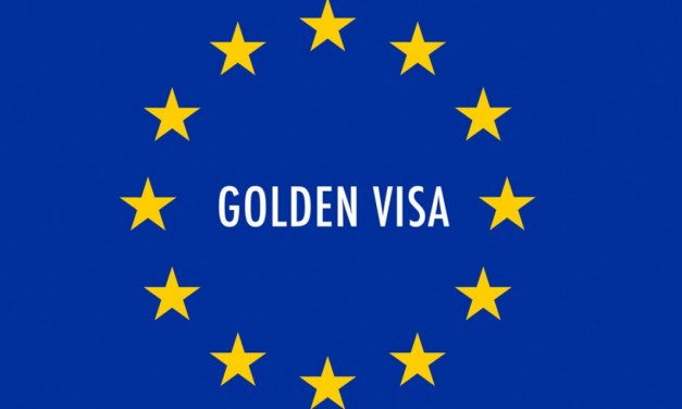 Global: Golden Visa Programs