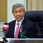 Malaysia: Former deputy prime minister on bribery charges