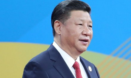 China: Is Xi Jinping's anti-corruption campaign a success?