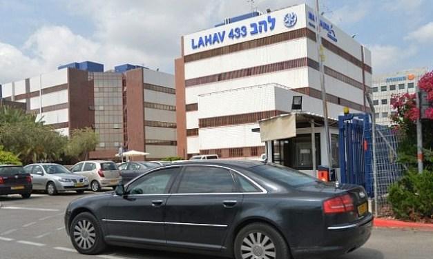 Israel: Ten Arrested for corruption including Mayor, and Senior Gov't Officials.