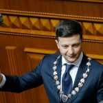 Ukraine: Focus on uprooting corruption