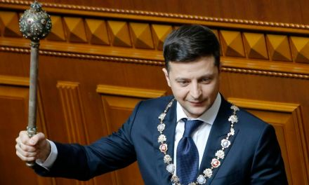 Ukraine: Focus on uprooting corruption