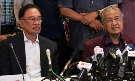 Malaysia: Will the high-profile political drama absolve past corruption?