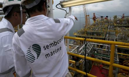 Singapore: SembMarine agent jailed for 19 years in Brazil corruption probe.