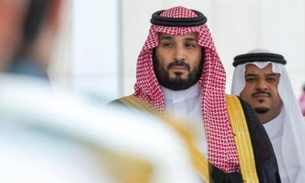Saudi Arabia: New Corruption Arrests