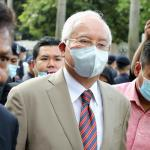 Malaysia: Former PM Najib sentenced to 12 years in jail, fined RM210m