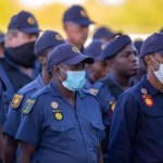 South Africa: Police arrest 23 police officers implicated in corruption