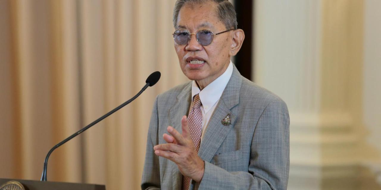 Thailand: Corruption in Red Bull scion Vorayuth's hit and run case