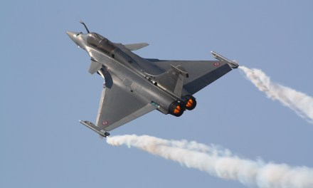 France: Anti-corruption lobby seeks to re-open probe into Rafale deal.