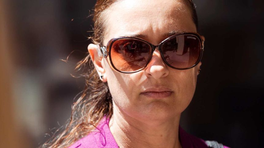 Australia: Corruption charges against bookkeeper Paola Colangelo dropped in public sector fraud case.