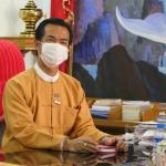 Myanmar: NLD chief minister impeached for corruption