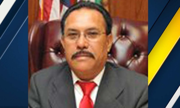 USA: Former Maywood mayor, 10 others charged in corruption probe.