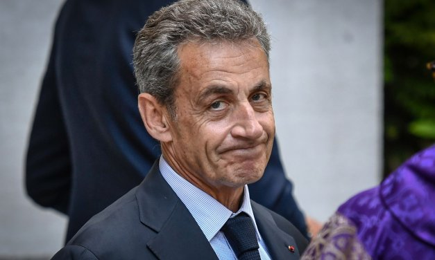 France: Former president Nicolas Sarkozy is convicted for corruption.