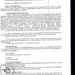 RANARISON Tsialvo NEXTHOPE Jugement du tribunal correctionnel qui condamane Solo à 2 ans de prison avec sursis motivation (3)