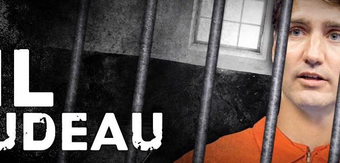 jail trudeau