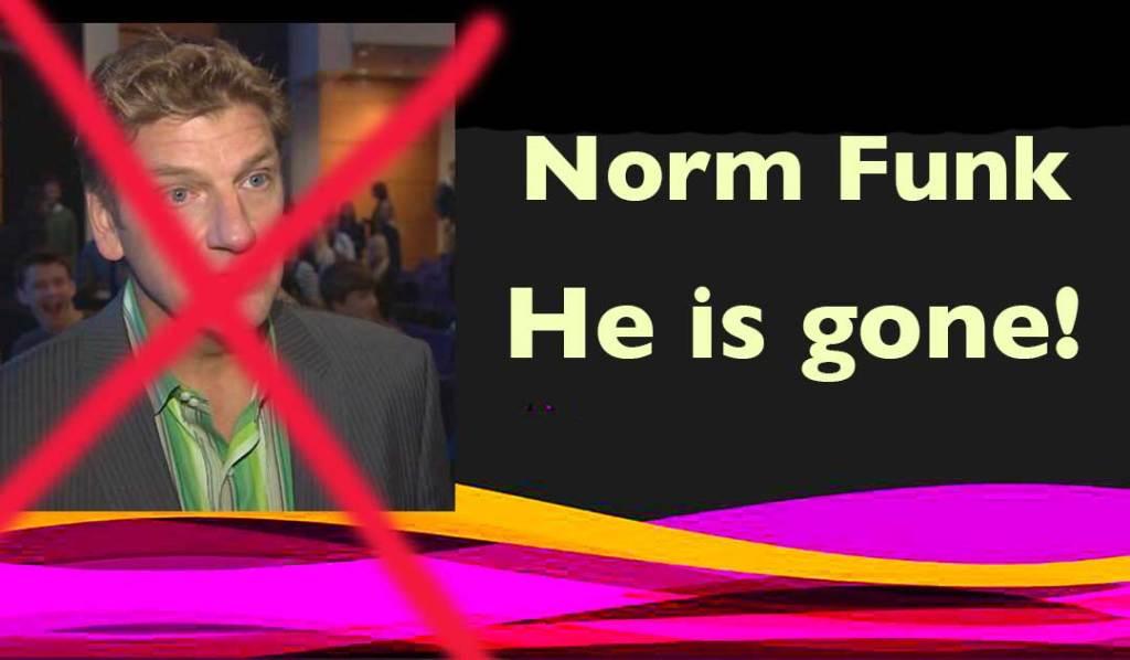 norm funk