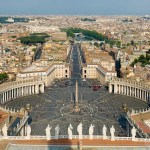 Vatican: Sexual and theological corruption