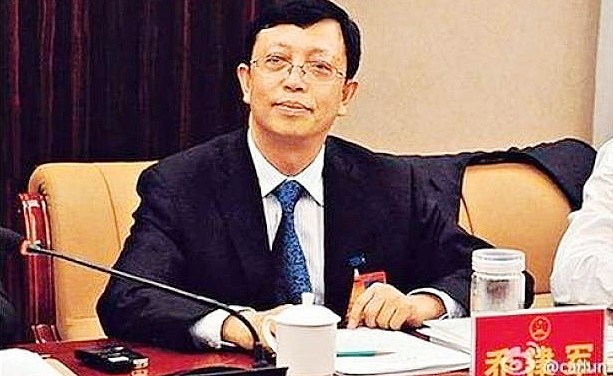 Sweden: Rejects extradition request for Qiao Jianjun.