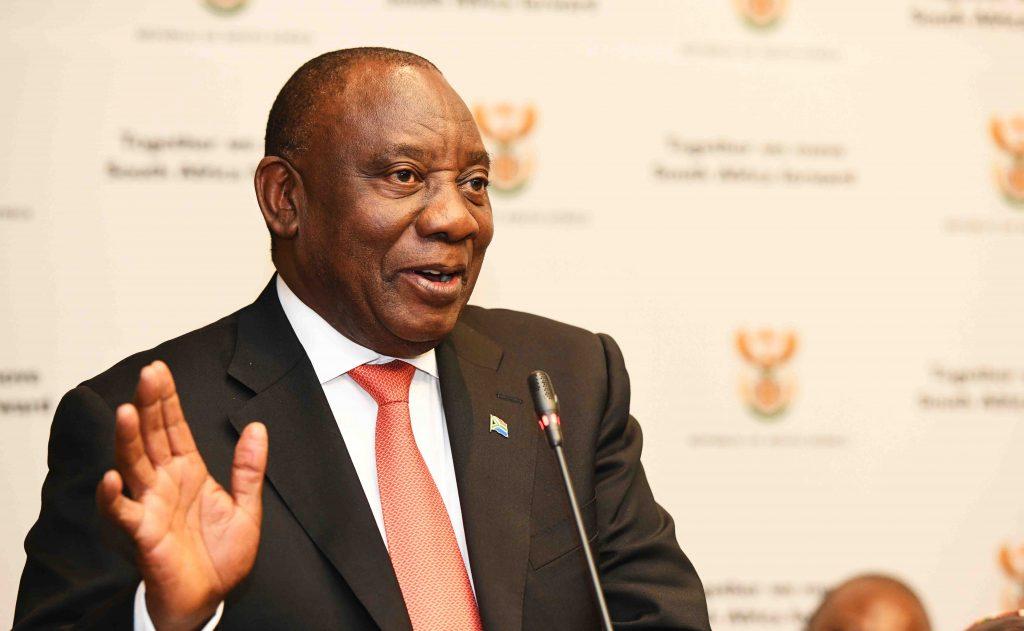 South Africa: Ramaphosa Wins Court Case Against Anti-Graft Watchdog