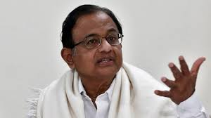 India: Former Minister of Finance accused of corruption.