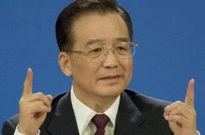 China: PM Wen Jiabao says corruption could threaten China's power structure