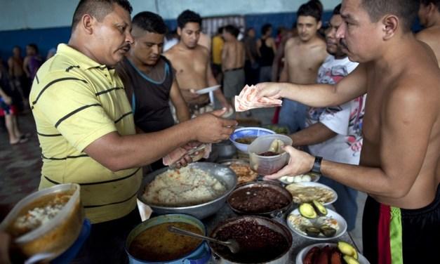 Honduras: Corruption rule deadly prisons