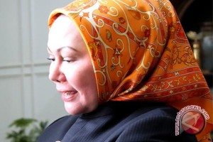 Indonesia: First female governor jailed for corruption