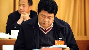 China: Prosecution of former senior spy on corruption charges
