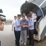 United States: Repatriates corruption convicts to China.