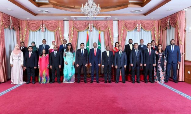 Maldives: Concerns about the new cabinet.