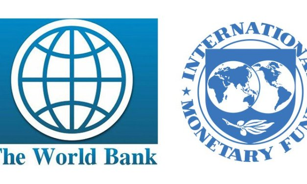 United States: World Bank debars American technology company