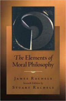 度身訂造書單:倫理學/道德哲學 4