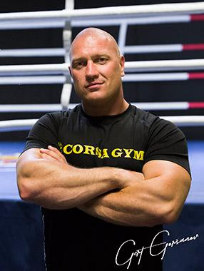 Gert Goršanov