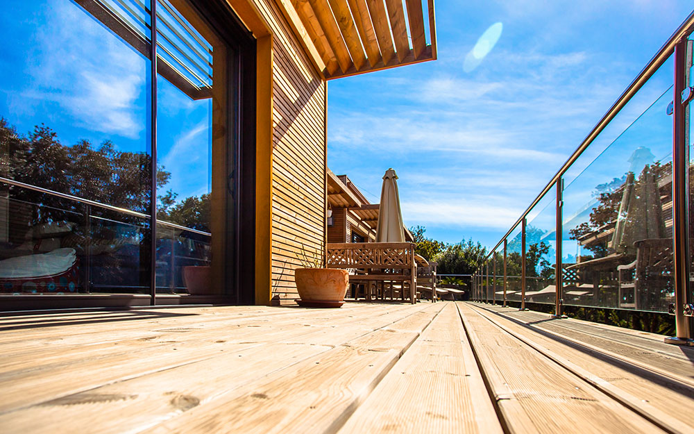 maison ossature bois corse solutions bois