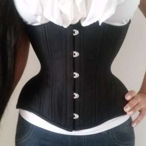 Gemini-conical-straight-rib-Lucy-corsetry