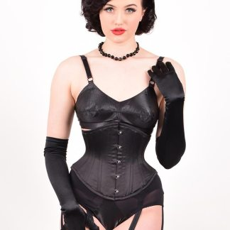 a08015fd8fc Discontinued  Elsa (What Katie Did) - Corset Database