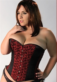 Corsets for Halloween Costumes (5/6)